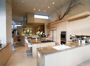 Barratt Homes Kitchen Supplier
