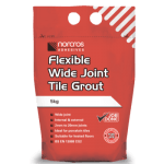 Flexible Wide Joint Tile Grout