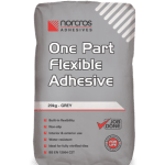 One Part Flexible Adhesive