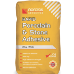 Rapid Porcelain and Stone Adhesive