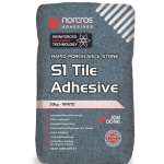 Rapid Porcelain and Stone S1 Tile Adhesive