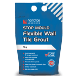 Stop Mould - Flexible Wall Tile Grout