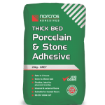 Thick Bed Porcelain and Stone Adhesive