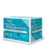 Wet Seal Tanking Membrane