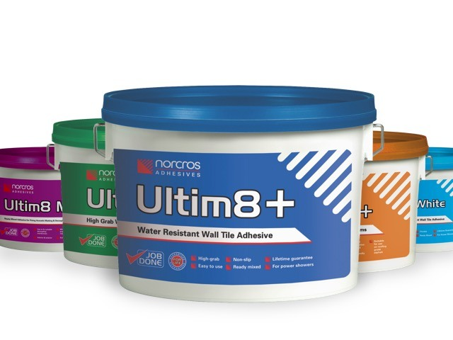 Ready Mixed Adhesives