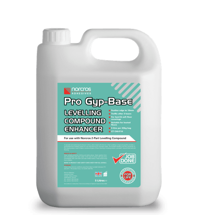 Pro Gyp Base Levellign Compound Enhancer